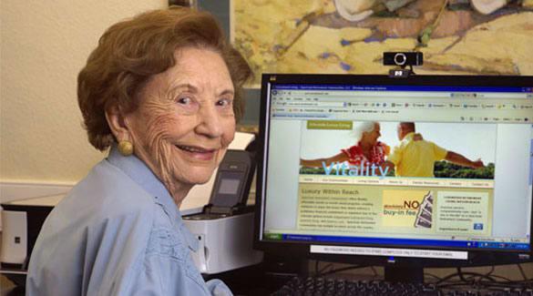 Amenities at Powell Senior Living
