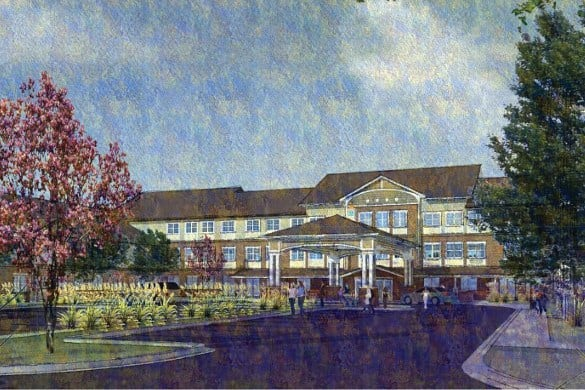 Learn about Green Oaks Senior Living in Libertyville, IL