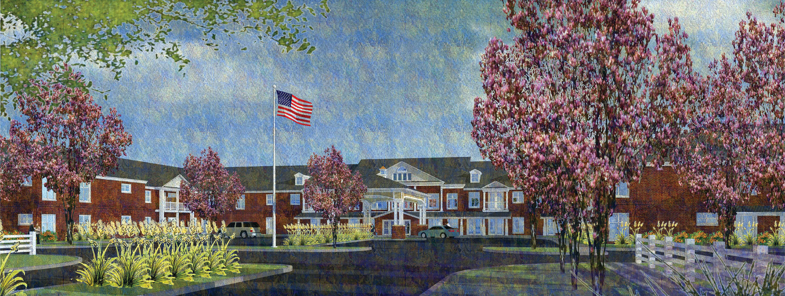 Learn about Three Creeks Senior Living in Gahanna, OH