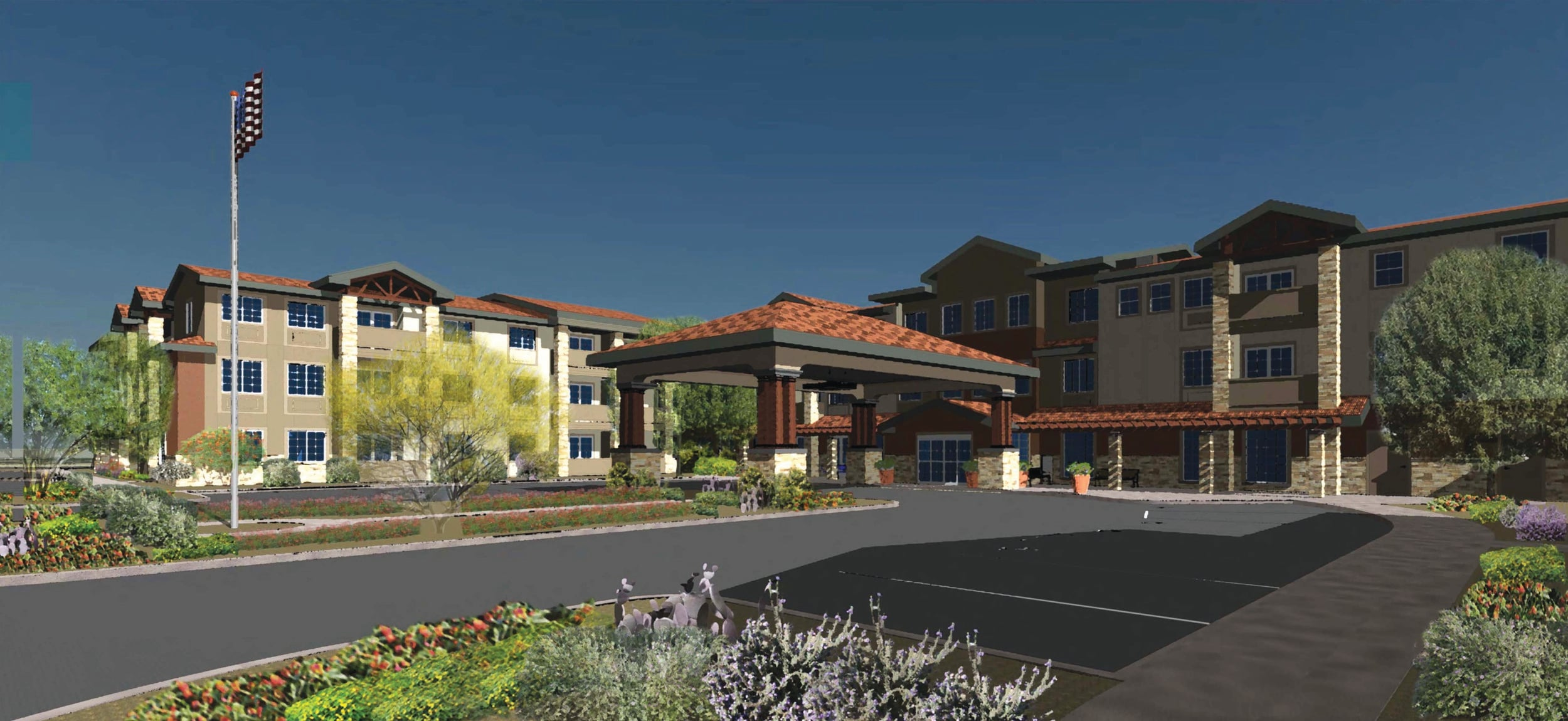 Learn about The Enclave at Anthem Senior Living in Anthem, AZ