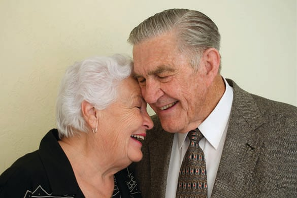 Learn about Lone Mountain Memory Care in Scottsdale, AZ