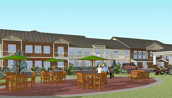 Learn about Powell Assisted Living & Memory Care in Powell, OH