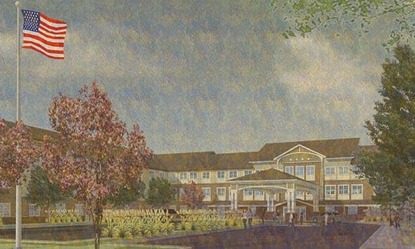 Learn about Sycamore Creek Senior Living in Pickerington, OH