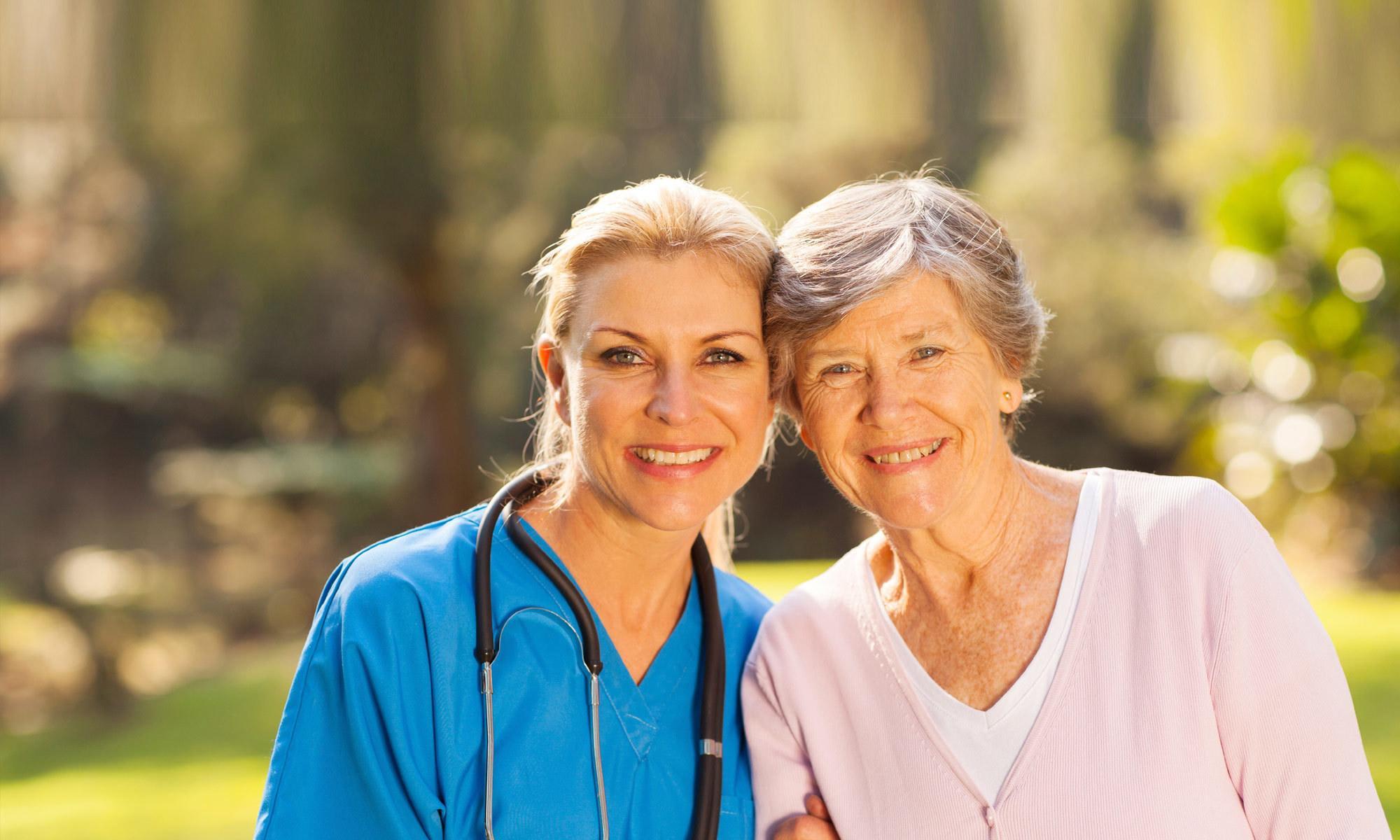 Skilled Nursing in Franklin IN