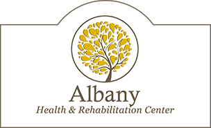 Albany Health & Rehabilitation Center