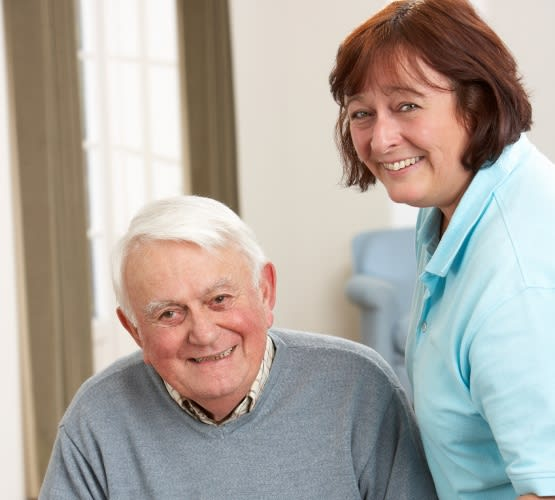 Skilled nursing offerings at Albany Health & Rehabilitation Center