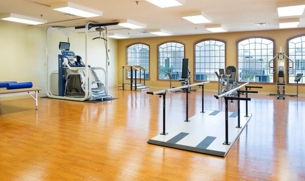 Rehabilitation Facility at Ashton Creek Health & Rehabilitation Center