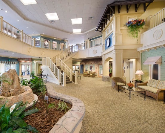 Independent living options at The Village at Vienna Square