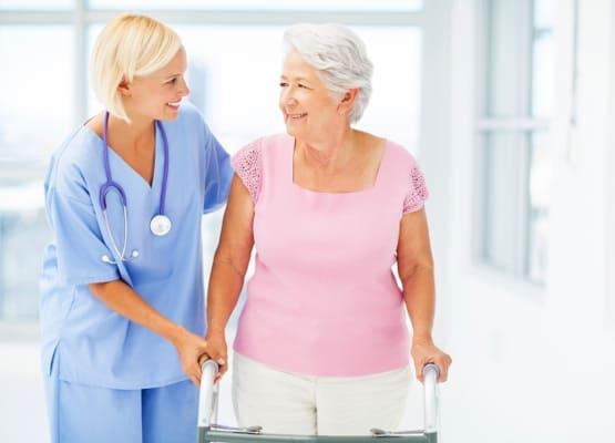Skilled nursing offerings at Avon Health & Rehabilitation Center