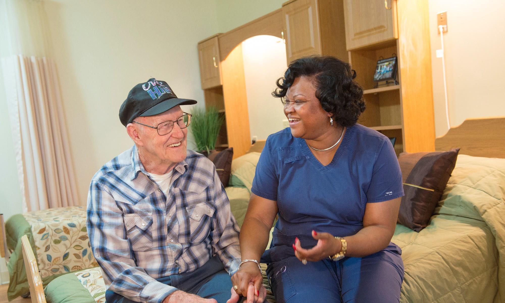 Skilled Nursing in Fort Wayne IN