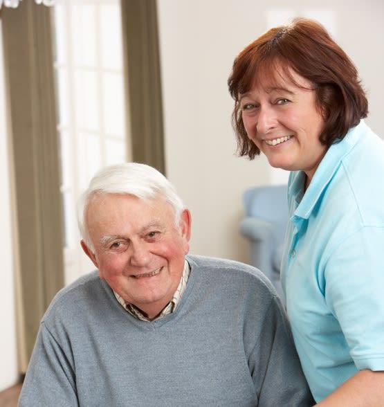 Skilled nursing offerings at Wesleyan Health & Rehabilitation Center