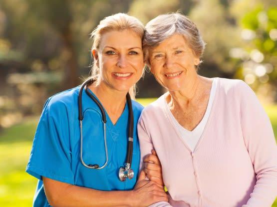 Skilled nursing services available at Wesleyan Health & Rehabilitation Center