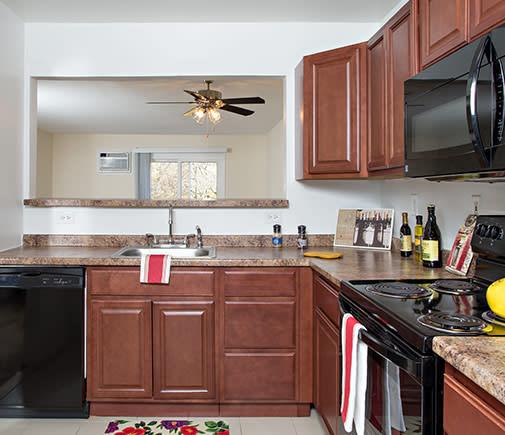 1 & 2 bedroom apartments in Ossining, NY