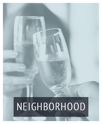 Learn about the neighborhood at West River Apartments