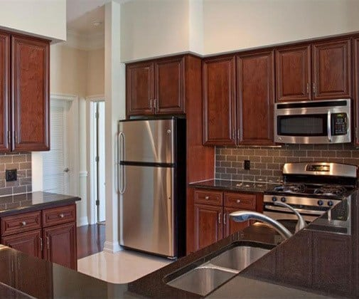 2 bedroom apartments in Lebanon, NJ