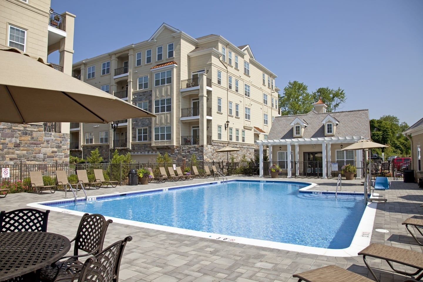 Apartments in Lebanon, NJ