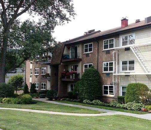 2 bedroom apartments in South Nyack, NY