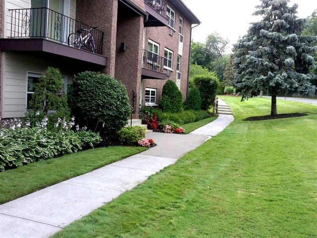 Beautiful exterior at Eagle Rock Apartments at South Nyack in South Nyack, NY