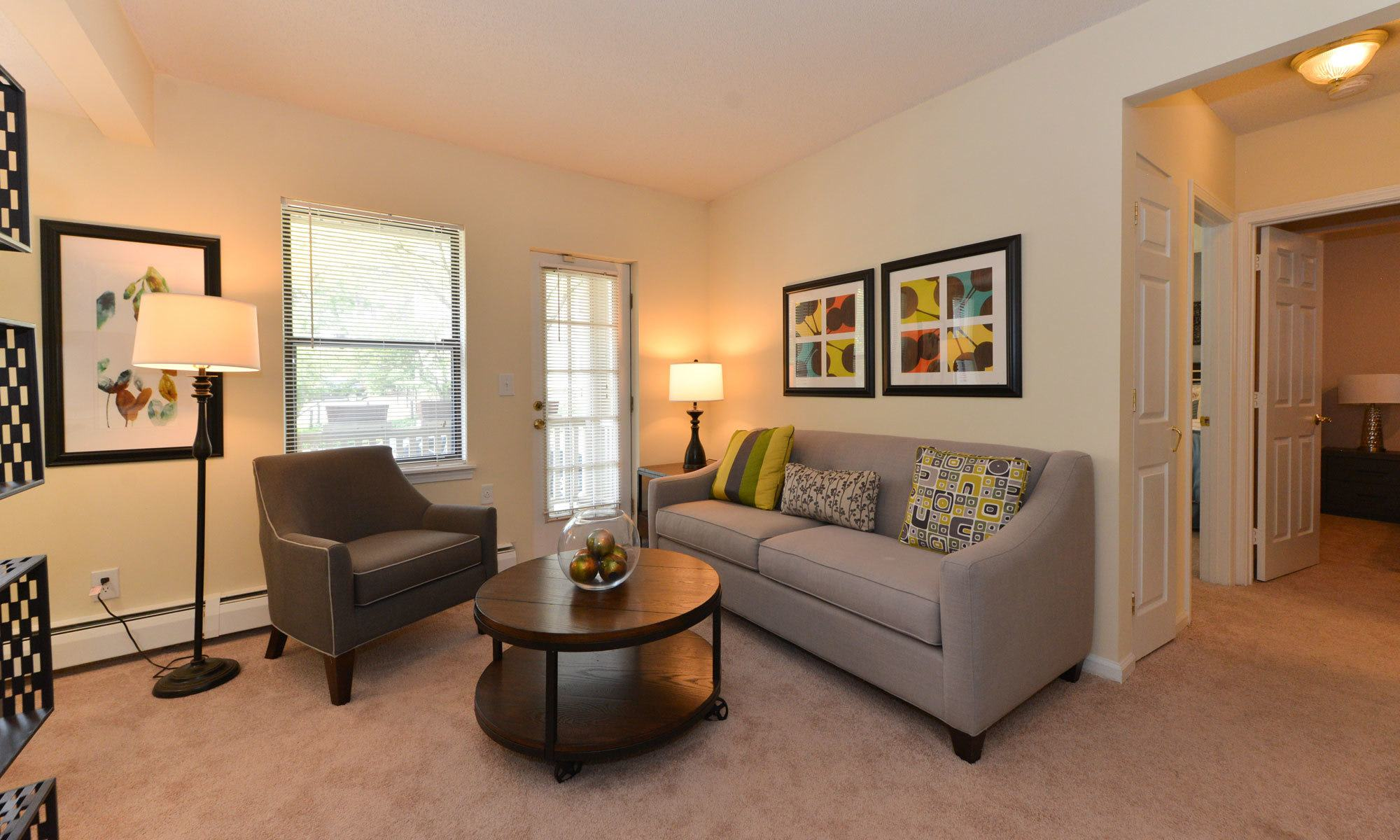 West end hartford ct apartments for rent clemens place - 1 bedroom apartments in hartford ct ...