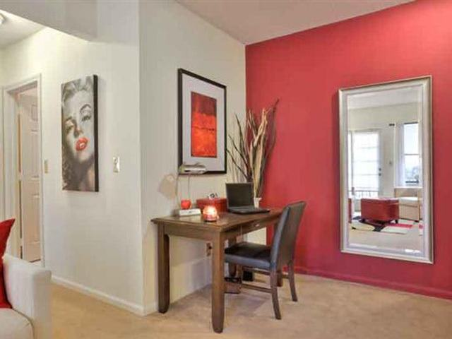 Beautiful apartment at Clemens Place in Hartford