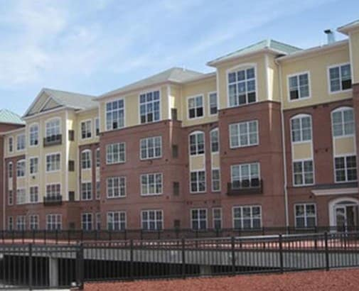 1, 2 & 3 bedroom apartments in New Haven, CT