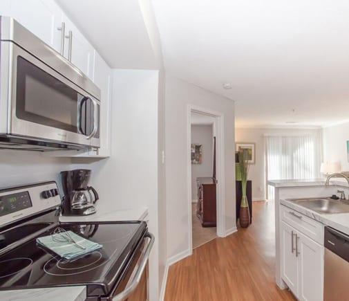 Luxury 1, 2 & 3 Bedroom Apartments In Elkins Park, PA