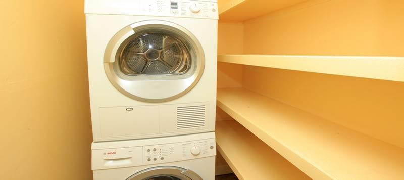 Laundry At Apartments In Ossining New York