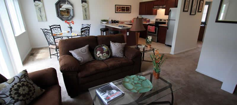 3 bedroom apartments in Coram, NY