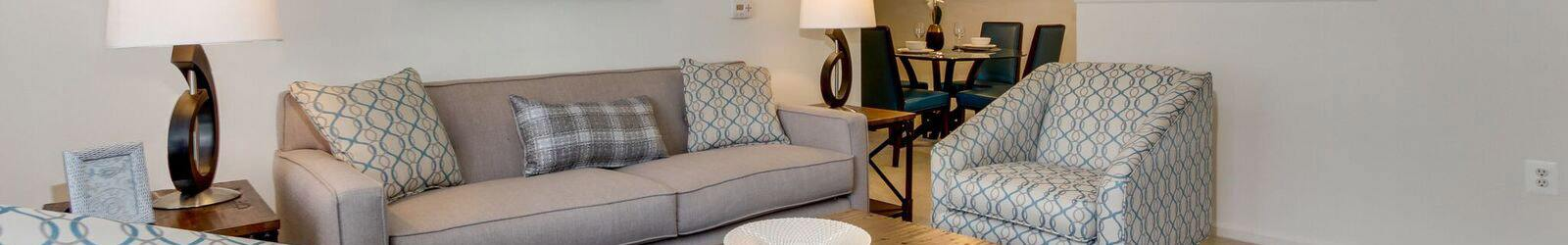 Pet friendly apartments in Freehold