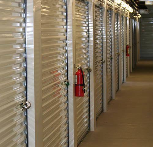 Find out about AStorage and their clean storage units.