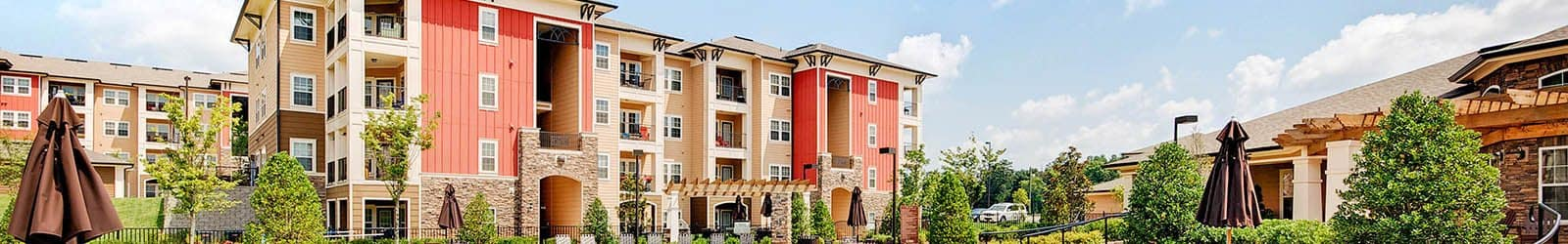 Contact our apartments in Ooltewah