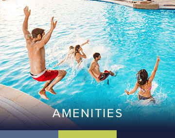 Our Rincon apartment amenities are out of sight!