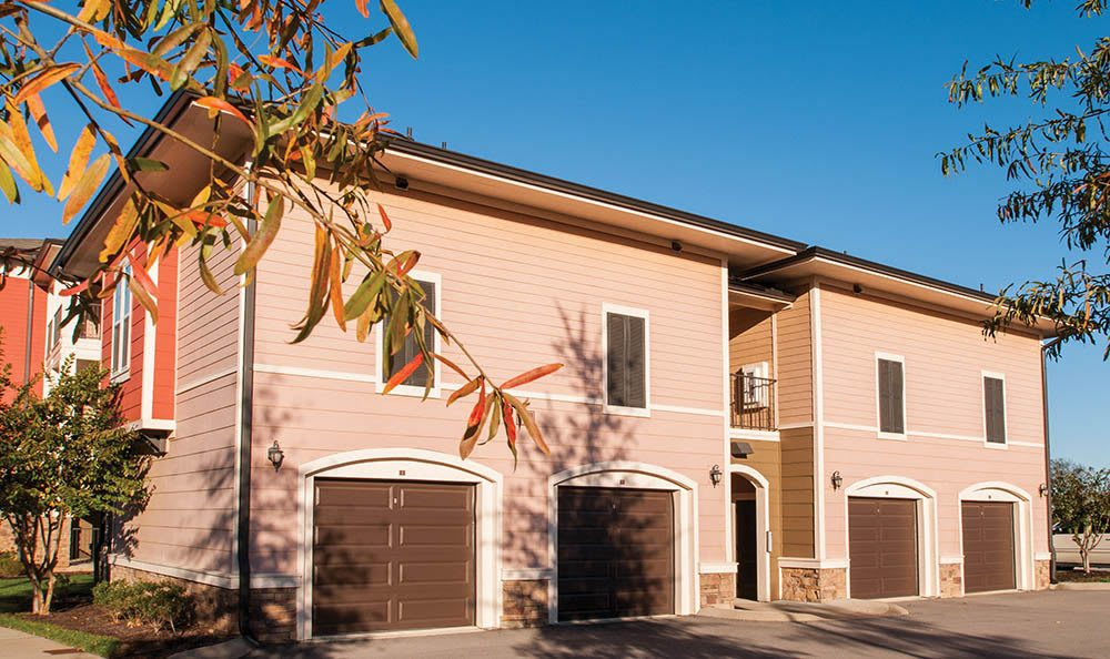Murfreesboro Apartments Carriage Houses