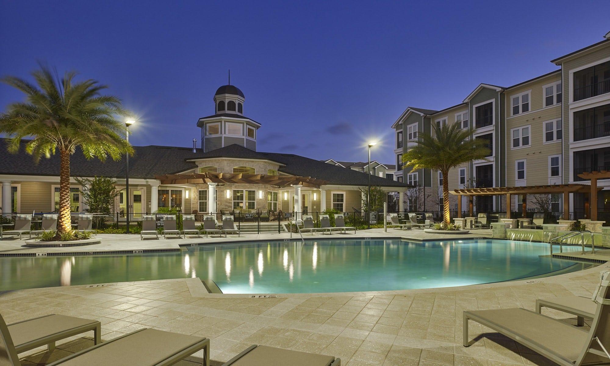 Apartments in Odessa, FL