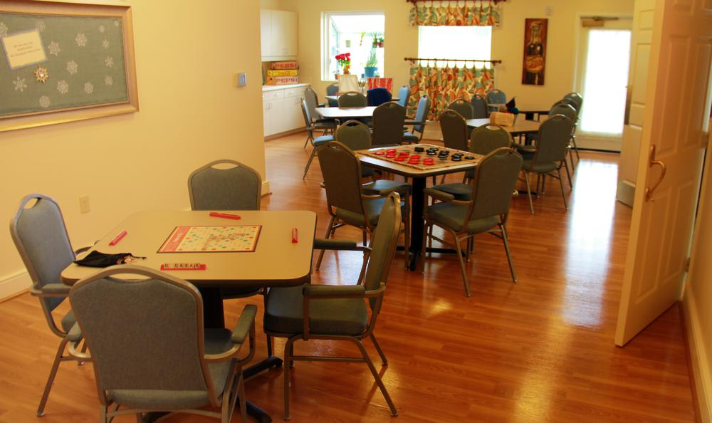 Studio at Artis Senior Living of West Shore in Lemoyne