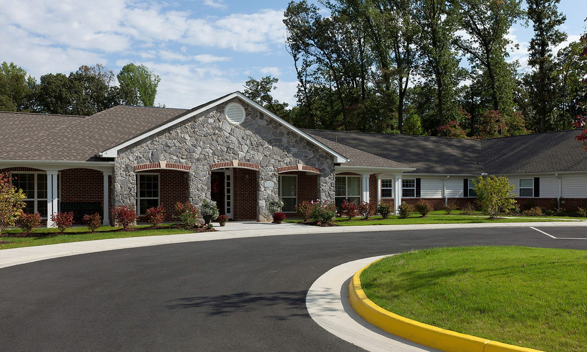 Senior living in King of Prussia PA