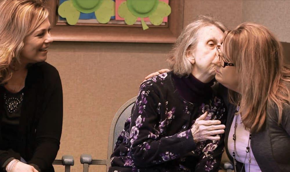 Lasting friendships at Artis Senior Living