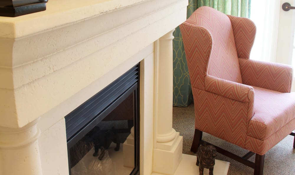 Fireplace at {[location_name}}