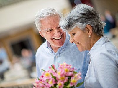Residents at Artis Senior Living of Branford get the most out of each day