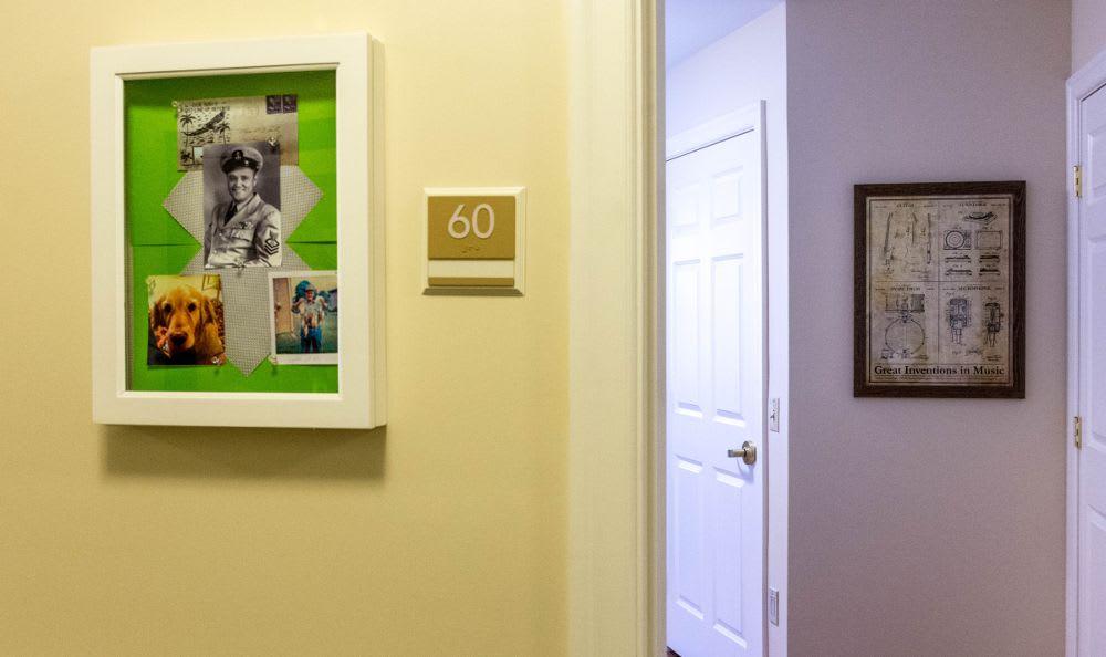Photos at Artis Senior Living of Princeton