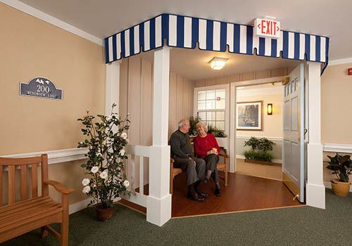 Great Falls Assisted Living memory care and philosophy