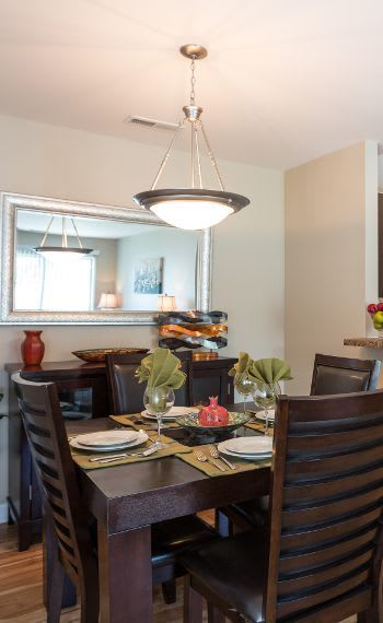 Greenway Chase in Florissant offers a wide variety of amenities