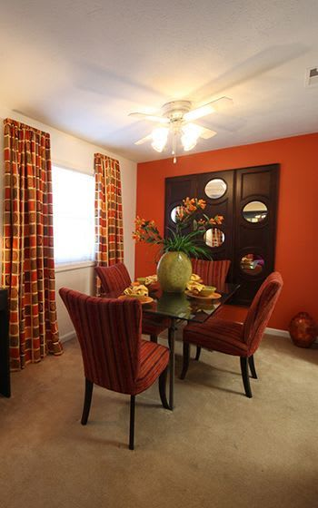Valle Vista in Greenwood offers a wide variety of amenities