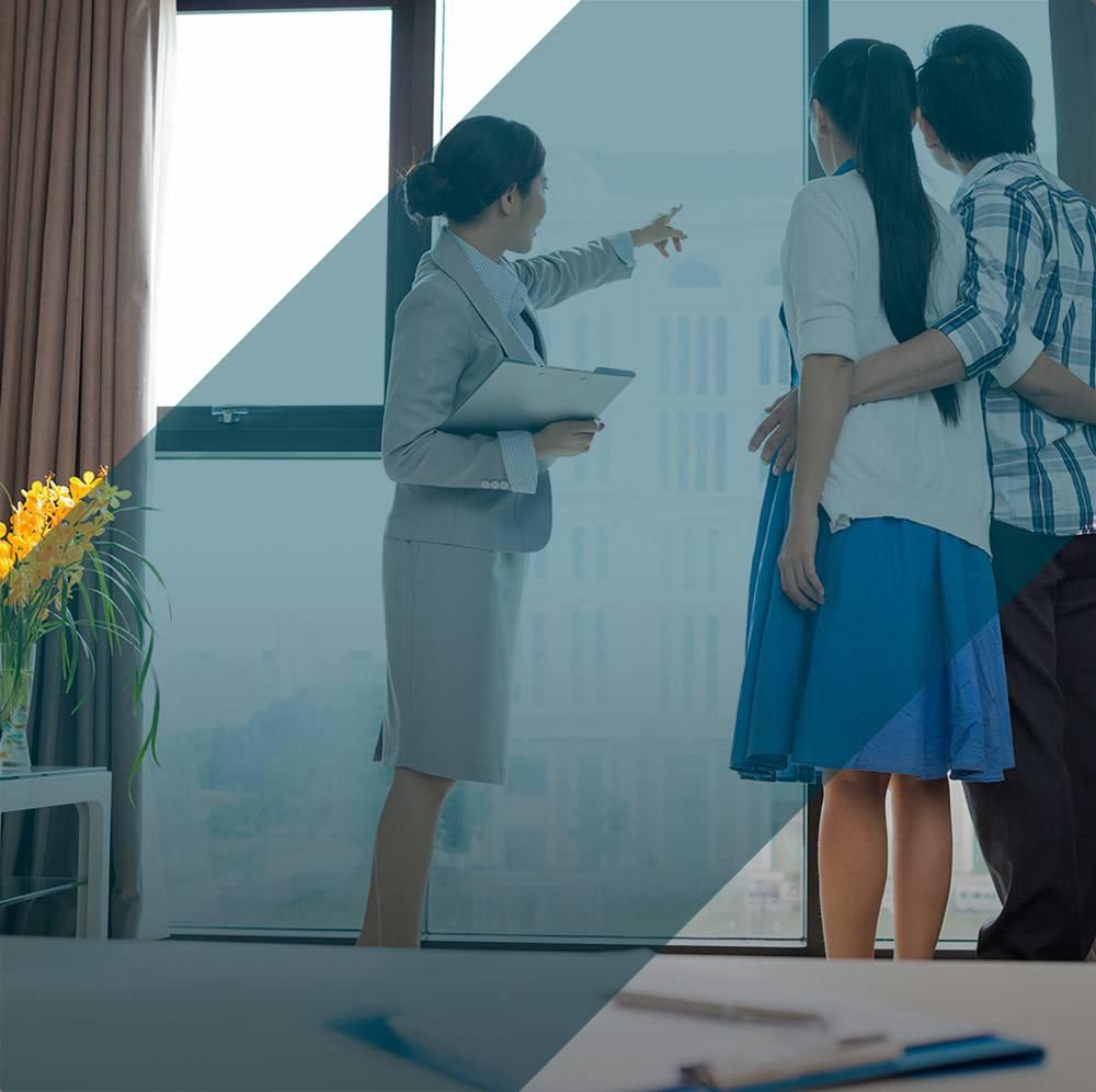 Caring Apartment Professionals at CAPREIT