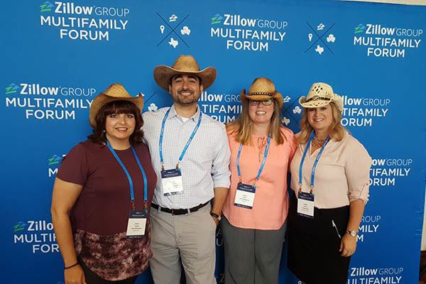 Mid Atlantic Vp And Marketing At Zillow Conference