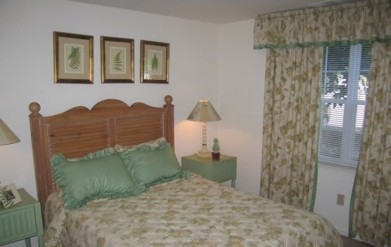 The Vinings at Christiana has spacious bedrooms at our apartments in Newark