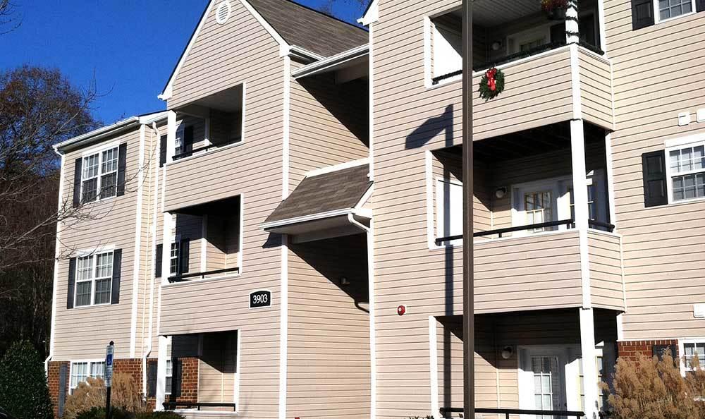 Apartments In Williamsburg