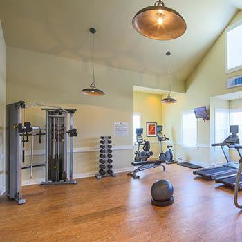 Cottleville apartments have luxury amenities at our apartments for rent