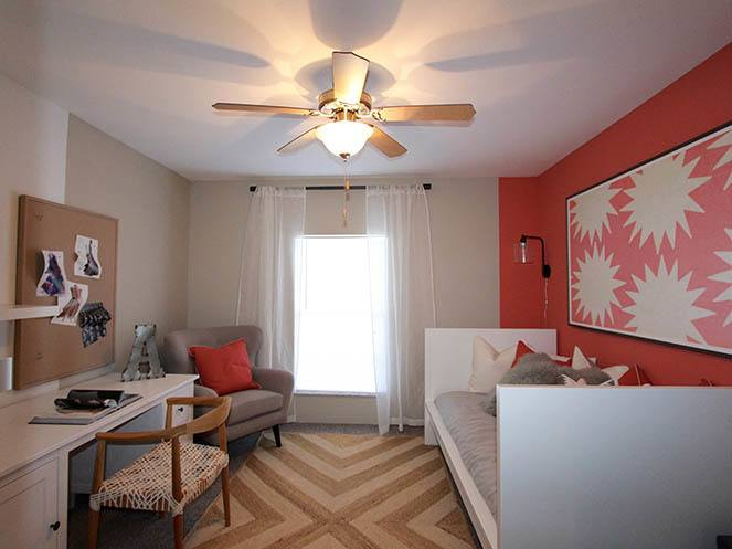 Bright Bedroom at Brantley Pines in Fort Myers, FL