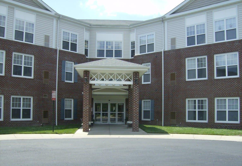 Welcome to Atlantic at Twin Hickory in Glen Allen, VA